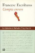 Portada de COMPTE ENRERE. (EBOOK)