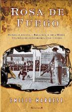 Portada de ROSA DE FUEGO (EBOOK)
