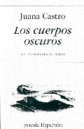 Portada de LOS CUERPOS OSCUROS