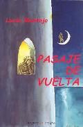 Portada de PASAJE DE VUELTA