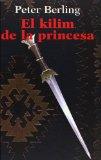 Portada de EL KILIN DE LA PRINCESA
