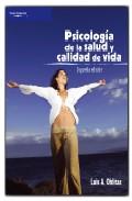 Portada de PSICOLOGIA DE LA SALUD Y CALIDAD DE VIDA