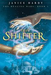 Portada de THE HEALING WARS: BOOK I: THE SHIFTER