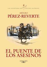 Portada de EL PUENTE DE LOS ASESINOS