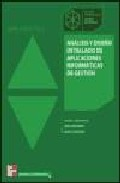 Portada de ANALISIS Y DISEÑO DETALLADO DE APLICACIONES INFORMATICAS DE GESTION. GRADO SUPERIOR: GUIA DIDACTICA