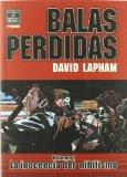 Portada de BALAS PERDIDAS 1 / STRAY BULLETS: LA INOCENCIA DEL NIHILISMO / INNOCENCE OF NIHILISM
