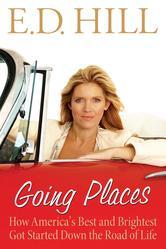 Portada de GOING PLACES