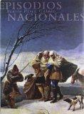 Portada de EPISODIOS NACIONALES