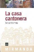 Portada de LA CASA CANTONERA