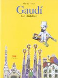Portada de GAUDI FOR CHILDREN