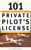 Portada de 101 THINGS TO DO AFTER YOU GET YOUR PRIVATE PILOT'S LICENSE