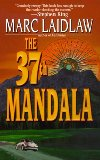 Portada de THE 37TH MANDALA
