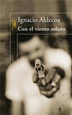 Portada de CON EL VIENTO SOLANO (EBOOK)