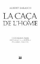 Portada de LA CAÇA DE L'HOME (EBOOK)