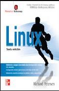 Portada de LINUX