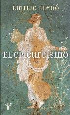 Portada de EL EPICUREÍSMO (EBOOK)