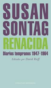 Portada de RENACIDA (EBOOK)