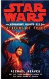 Portada de STAR WARS CN III: PATTERNS OF FORCE