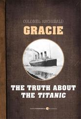 Portada de THE TRUTH ABOUT THE TITANIC
