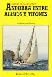 Portada de ANDORRA ENTRE ALISIOS Y TIFONES