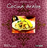 Portada de COCINA ARABE: RECETAS, INGREDIENTES, CULTURA