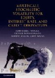 Portada de MULTISCALE STOCHASTIC VOLATILITY FOR EQUITY, INTEREST-RATE A