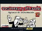 Portada de MORTADELO Y FILEMON: AGENCIA DE INFORMACION