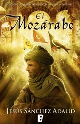 Portada de EL MOZÁRABE (EBOOK)
