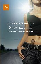 Portada de SOTA LA PELL (EBOOK)