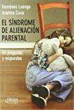 Portada de SINDROME DE ALIENACION PARENTAL: 80 PREGUNTAS Y RESPUESTAS