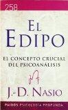 Portada de EL EDIPO