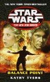 Portada de STAR WARS: THE NEW JEDI ORDER: BALANCE POINT