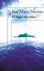 Portada de EL LUGAR SIN CULPA (EBOOK)