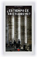 Portada de ES TIEMPO DE CRISTIANISMO