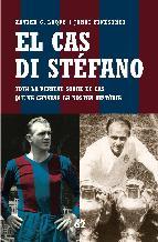 Portada de EL CAS DI STÉFANO (EBOOK)