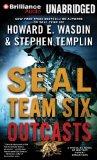 Portada de SEAL TEAM SIX OUTCASTS