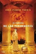 Portada de EL PARAISO DE LAS PERDEDORAS
