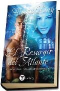 Portada de EL RESURGIR DEL ATLANTE