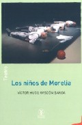 Portada de LOS NIÑOS DE MORELIA