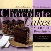 Portada de DEATH BY CHOCOLATE CAKES