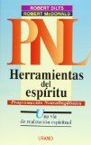 Portada de HERRAMIENTAS DEL ESPIRITU: UNA VIA DE REALIZACION ESPIRITUAL