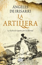 Portada de LA ARTILLERA (EBOOK)