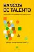 Portada de BANCOS DE TALENTO: PARTICIPACION DE LA COMUNIDAD EN LOS CENTROS DOCENTES