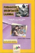 Portada de FORMACION Y ORIENTACION LABORAL: TRANSICION A LA VIDA ACTIVA