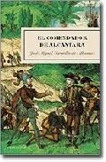 Portada de EL COMENDADOR DE ALCANTARA