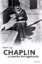 Portada de CHAPLIN: LA SONRISA DEL VAGABUNDO