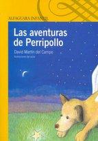 Portada de LAS AVENTURAS DE PERRIPOLLO (EBOOK)