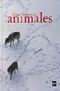 Portada de PISTAS Y RASTROS ANIMALES