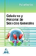 Portada de PSICOTECNICO DE CELADORES Y PERSONAL DE SERVICIOS GENERALES