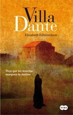 Portada de VILLA DANTE (EBOOK)